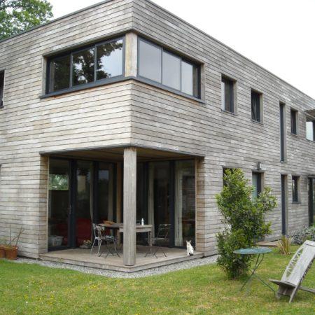 maison-bois-etage